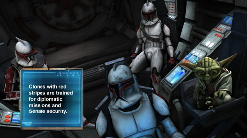 """Star Wars: The Clone Wars"" Gets ""Decoded"""
