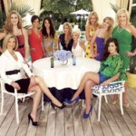 """Big Rich Texas"" shows us the wealthiest of Dallas' social scene and the dreaded C-word"