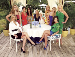 "Feuds and moves on ""Big Rich Texas"" season finale"