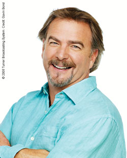 bill engvall service dog