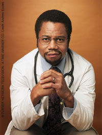 Cuba Gooding Jr. as Dr. Ben Carson
