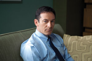 "Jason Isaacs stars in NBC's ""Awake"""