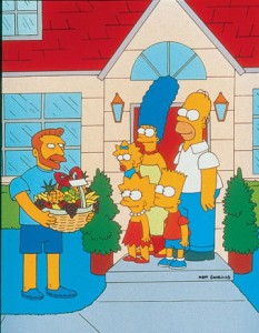 "The Simpsons song ""Hank Scorpio"" from ""You Only Move Once"""