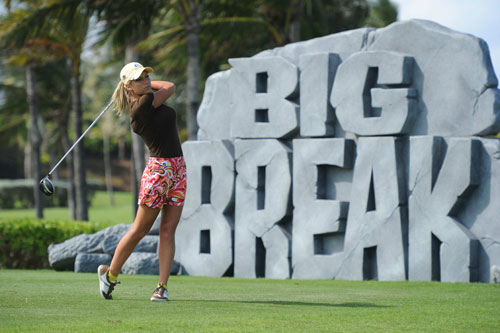 Big Break Atlantis