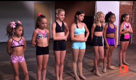 Dance Moms episode 25 recap cast