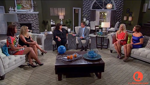 dance moms recap Channel Guide reunion cast