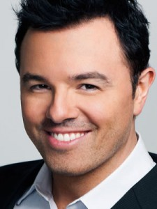 Seth MacFarlane to host the Academy Awards