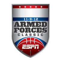 Armed Forces Classic