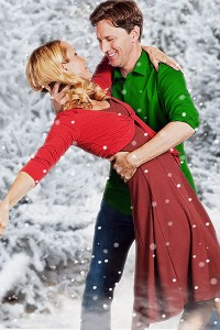 "Andrew McCarthy stars in the Hallmark Channel original ""Come Dance With Me"" on Dec. 8"