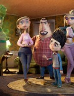 "VOD Spotlight: ""ParaNorman"" a rollicking, ghostly adventure"