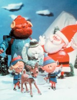 Rankin-Bass specials air throughout Dec. ... but when?