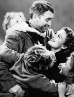 When is It's a Wonderful Life on TV 2015?