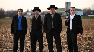 Amish Mafia on Discovery Channel features mafia leader Lebanon Levi