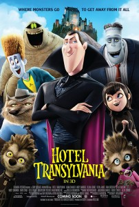 Hotel Transylvania premieres on VOD Jan. 29