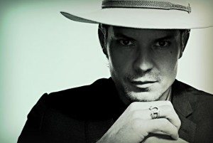 "Timothy Olyphant gears up for Season 4 as Raylan Givens on FX's ""Justified"""
