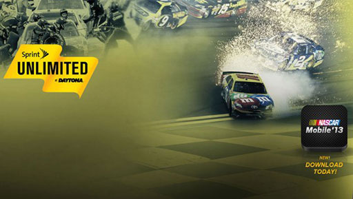 NASCAR Sprint Unlimited