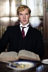 "Benedict Cumberbatch stars in HBO's ""Parade's End"""