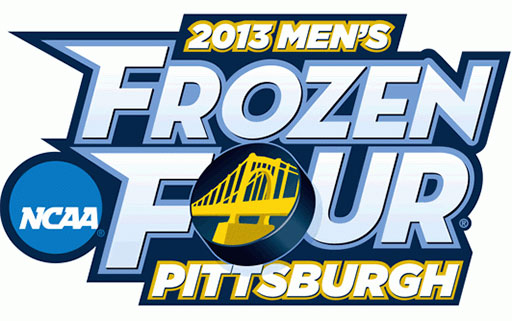 NCAA Frozen Four TV schedule 2013