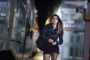 Tatiana Maslany Orphan Black - New star of the BBC America series
