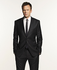 Joel McHale hosts the 2013 The Soup Awards on Wednesday, April 3