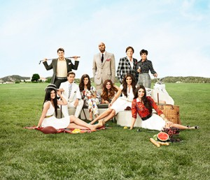 When does Keeping Up With the Kardashians 2013 start? The 8th season of the popular series returns June 2.
