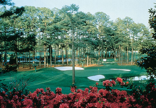 The Masters 2013 TV specials