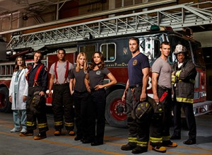 "Was ""Chicago Fire"" renewed or canceled for 2013?"