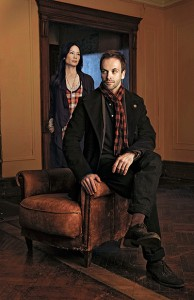 "CBS officialy renewed ""Elementary"" for 2013"