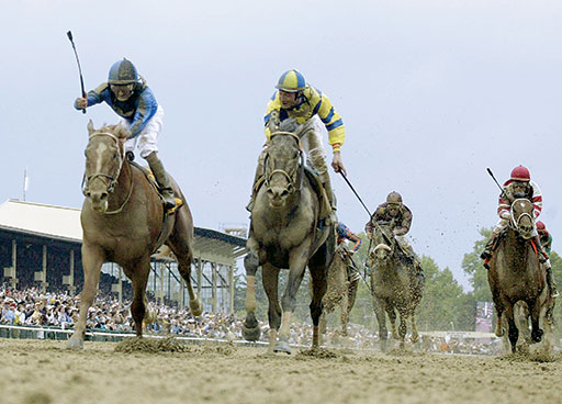 Preakness 2013 TV Schedule