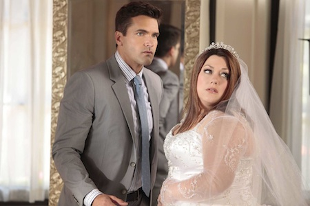 Drop dead diva season 5 premieres june 23 on lifetime channel guide magazine - Drop dead diva season 5 episode 4 ...