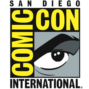 San Diego Comic-Con International logo