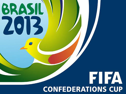Confederations Cup 2013 TV
