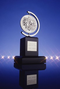 Tony Awards 2013 CBS