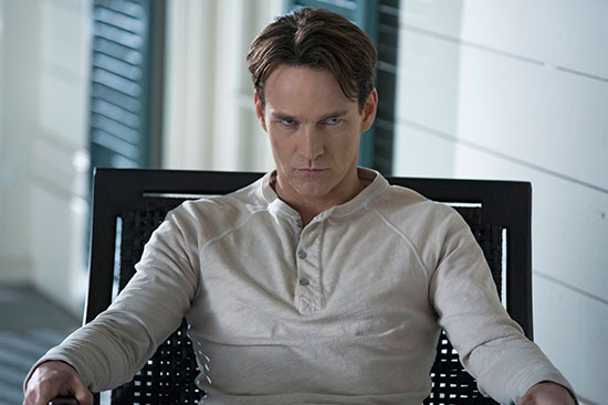 Stephen Moyer HBO True Blood
