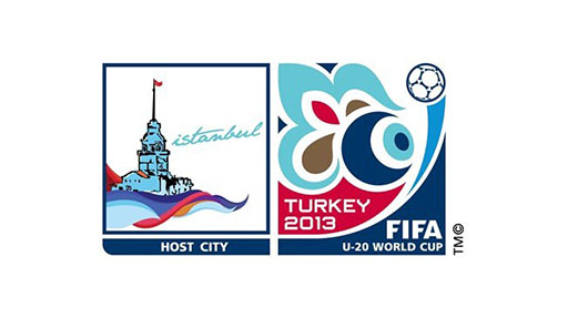 U-20 World Cup 2013 schedule