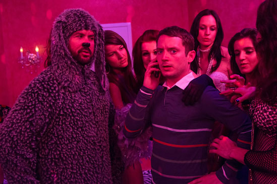 Wilfred Season 3 Jason Gann Elijah Wood FX