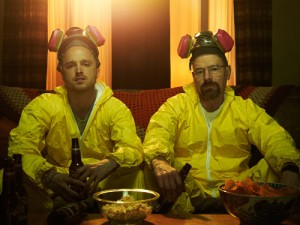 2013 TCA Award winner for Program Of Year - Breaking Bad