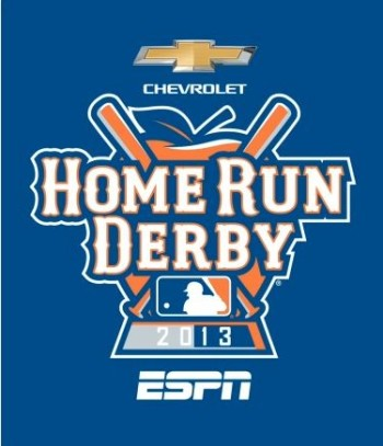 Home Run Derby 2013 date, time and TV channel