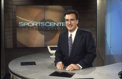 Keith Olbermann ESPN