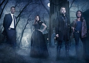 Fans can vote to win an advance screening of Sleepy Hollow
