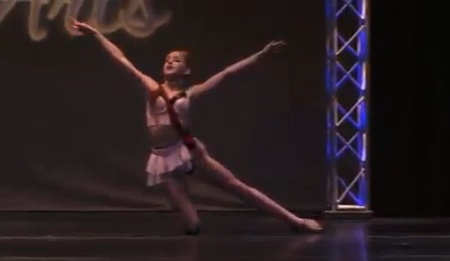Dance Moms Chloe I Know It's Too Late