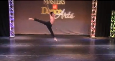 Dance Moms Season 3 episode 28 Zack rescue