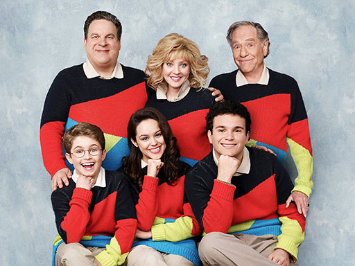 Fall 2013 New Shows The Goldbergs