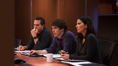 The Newsroom Season2 episode 16