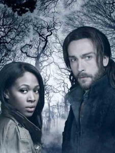 Sleepy Hollow star Tom Mison