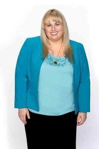 Rebel Wilson new show Super Fun Night