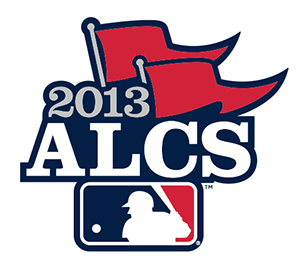 ALCS 2013 TV schedule