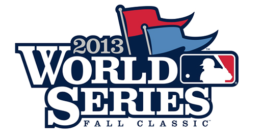 2013 World Series TV Schedule