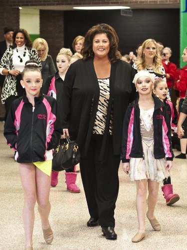 Dance Moms Cares