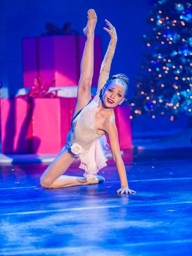 Dance Moms Christmas Special A Dancer is Born